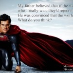 Quotes from Man of Steel 2013