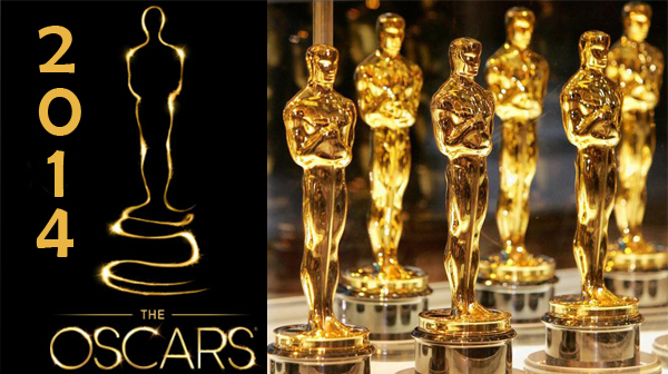 Oscars 2014: Complete List of Academy Award Winners