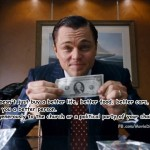 The Wolf of Wall Street Movie Quotes