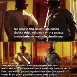 Rao Gopal Rao ultimate dialogues from Vetagadu